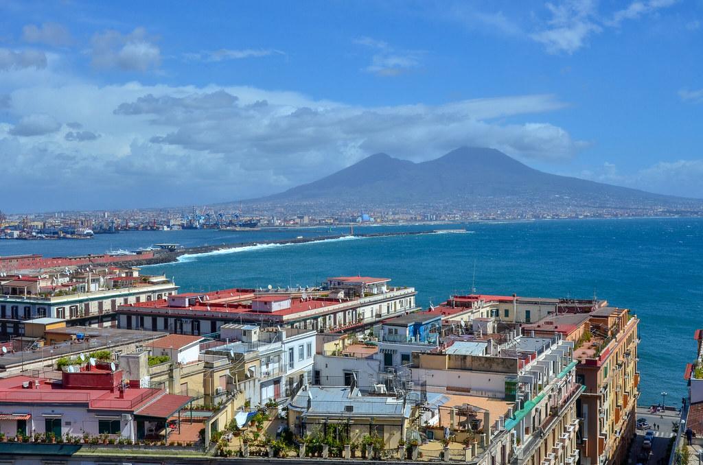 Italy, Covid-19 and the Development of Mafias
