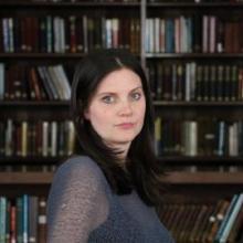 Cathy Haenlein