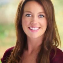 Dr Rebecca Coleman