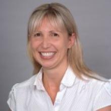 Dr Caitlin Hughes
