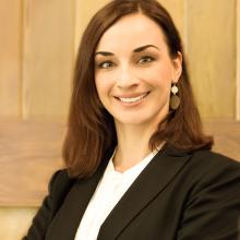 Dr Yulia Vorobyeva