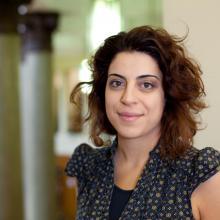 Dr Christiana Gregoriou