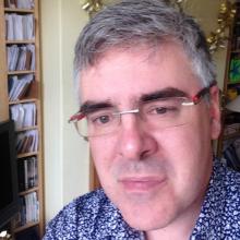 Dr Adam Edwards
