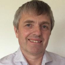 Prof Brian Francis