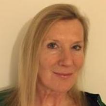 Dr Georgina Sinclair