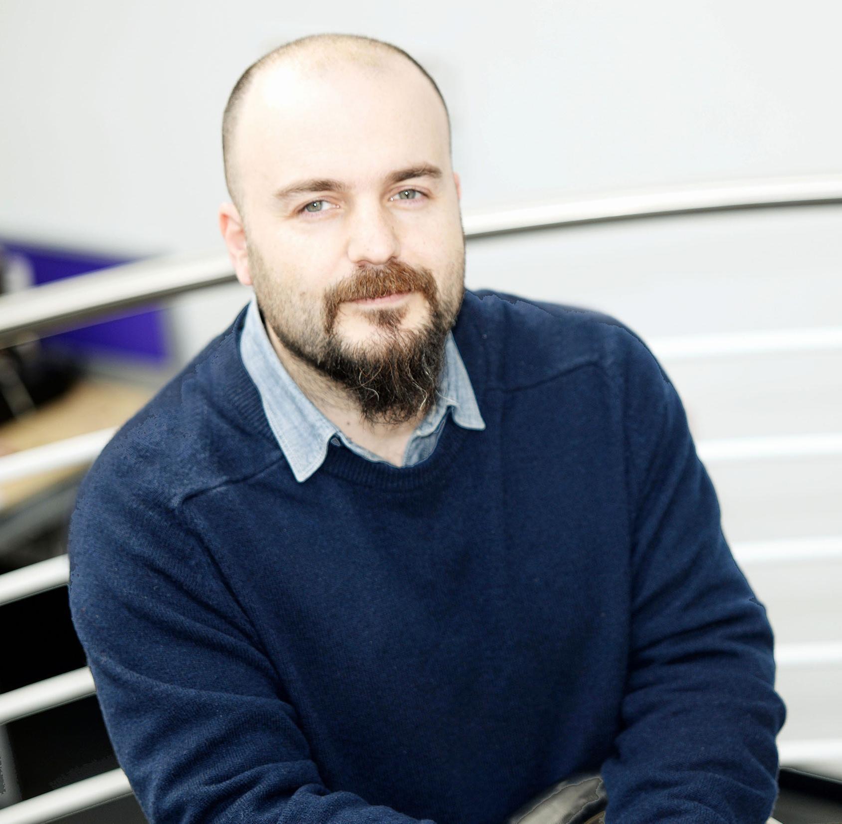 Prof Georgios Antonopoulos