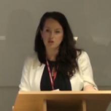 Dr Eleanor Gordon