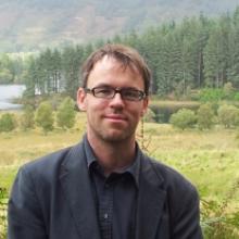 Dr Niall Hamilton-Smith