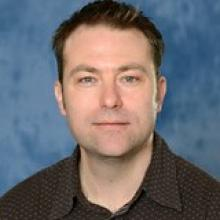 Dr Matt Hopkins