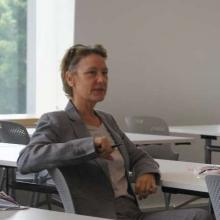 Prof Juliette Koning