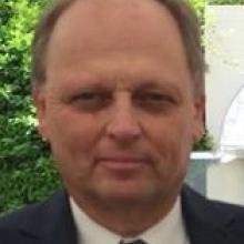 Lars Bergqvist