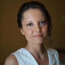 Dr Anita Lavorgna