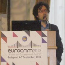 Dr Paolo Campana