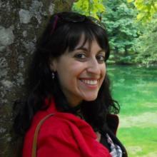Dr Anna Sergi