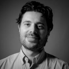 Dr Daniel Silverstone