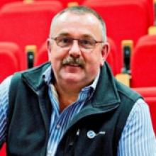 Prof Peter Squires