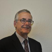 Prof Tim J Wilson