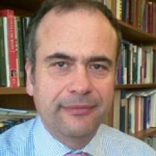 Prof Nicholas Tsagourias