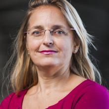 Professor Letizia Paoli