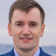 Alexander Sukharenko