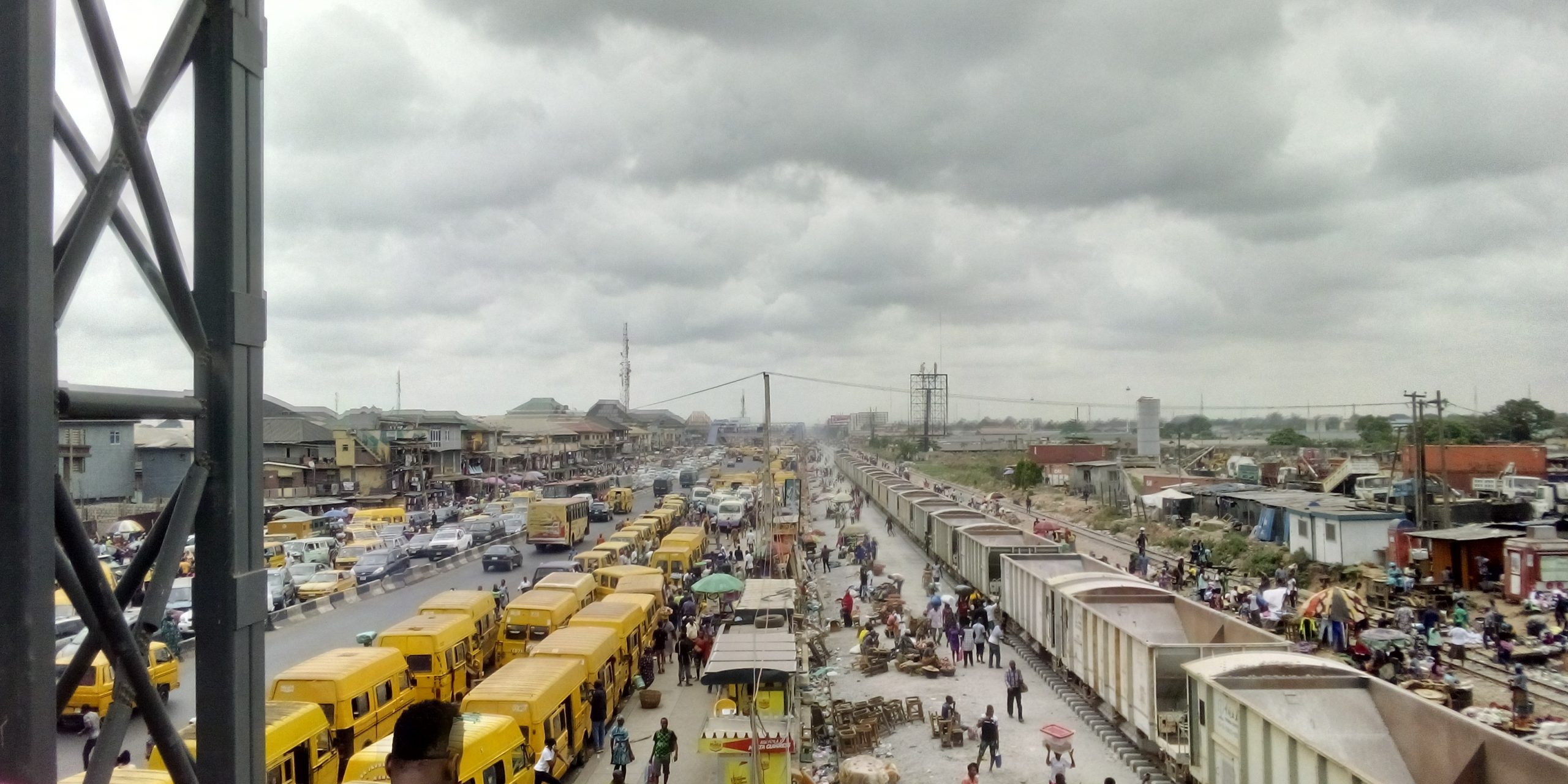 Becky's Journey: Can a High Impact Documentary Stem the Tide of Human Trafficking in Benin City?