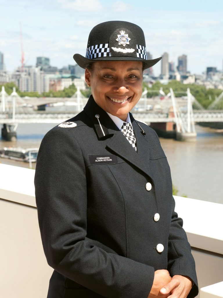 Diversity and Inclusion in UK Policing