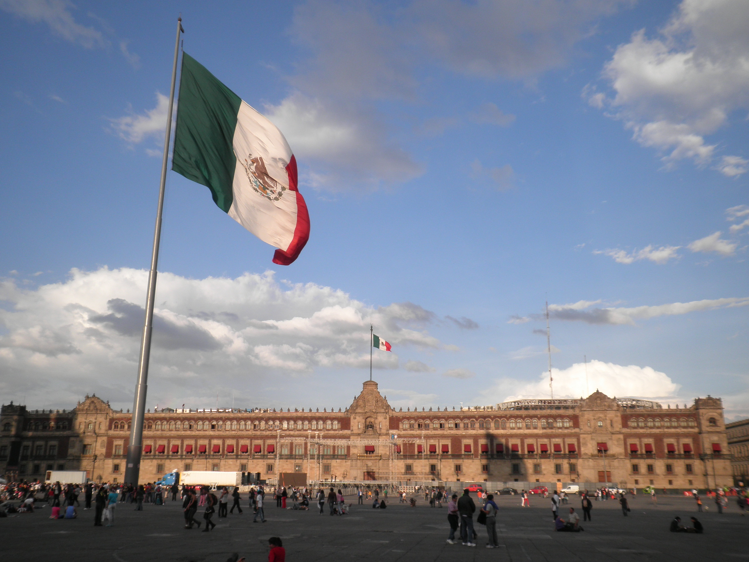 Violent Elections in Mexico: Why do they Matter?